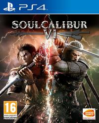 Soul Calibur VI for PS4