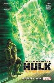 Immortal Hulk Vol. 2: The Green Door by Al Ewing