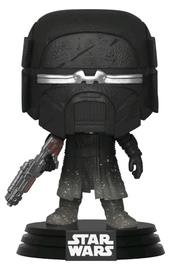 Star Wars: Knight of Ren (Blaster) - Pop! Vinyl Figure image