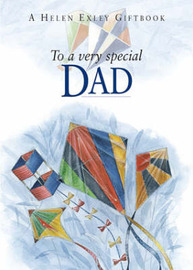 To a Very Special Dad by Pam Brown image