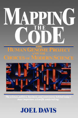 Mapping the Code by Joel Davis image