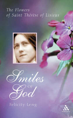Smiles of God by Felicity Leng image