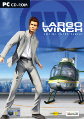 Largo Winch: Empire Under Threat for PC