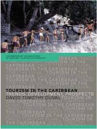 Tourism in the Caribbean image