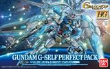 1/144 HG G-Self (Perfect Pack Equipment Type) Model Kit