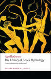 The Library of Greek Mythology by Apollodorus