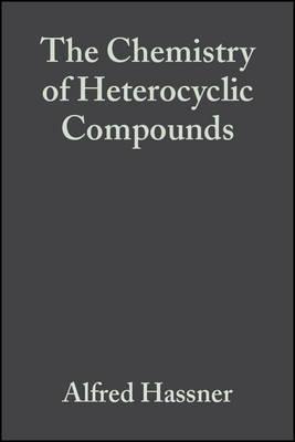 Small Ring Heterocycles: Pt. 1, v. 42 image