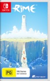 RIME for Nintendo Switch