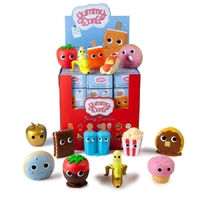 Yummy World (Series 2) - Vinyl Mini (Blind Box)