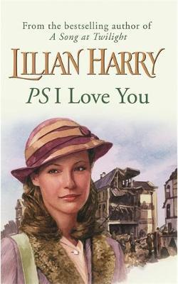 PS I Love You by Lilian Harry image