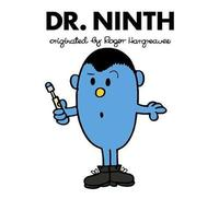 Dr. Ninth by Adam Hargreaves