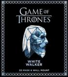 Game of Thrones Mask: White Walker by Wintercroft