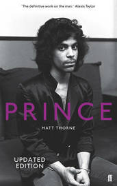 Prince by Matt Thorne
