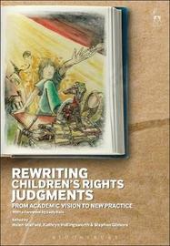 Rewriting Children's Rights Judgments image