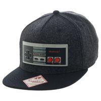 Nintendo Controller - Snapback Cap