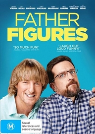 Father Figures on DVD