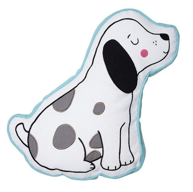 Sass & Belle: Barney The Dog - Decorative Cushion