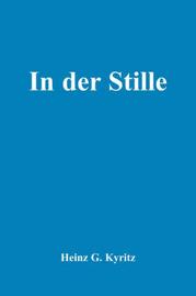 In Der Stille by Heinz G. Kyritz image