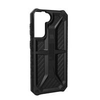 UAG Monarch - Samsung Galaxy S21 - Carbon Fiber