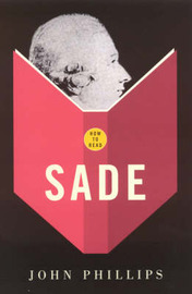 How To Read Sade by John Phillips image