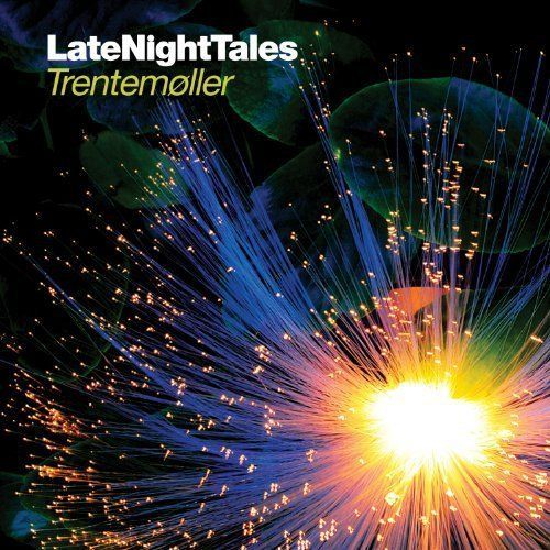 Late Night Tales - Trentemøller by Various Artists image