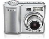 Kodak C663 6.1Mp 3x Optical Zoom Dig Cam +256Mb Sd