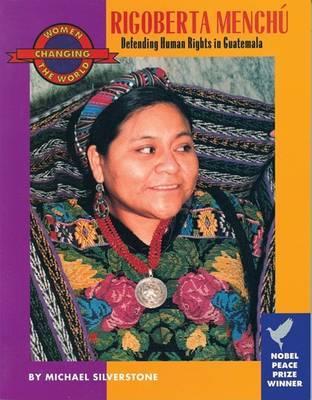 Rigoberta Menchu by Michael Silverstone image