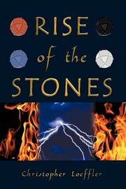 Rise of the Stones by Christopher Loeffler image