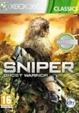 Sniper: Ghost Warrior (Classics) for Xbox 360