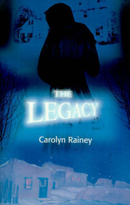 Legacy by Jim Silver