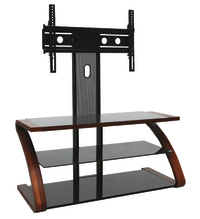 "OMP Hikurangi 3 Shelf TV Mount - 37-52"" TV's"