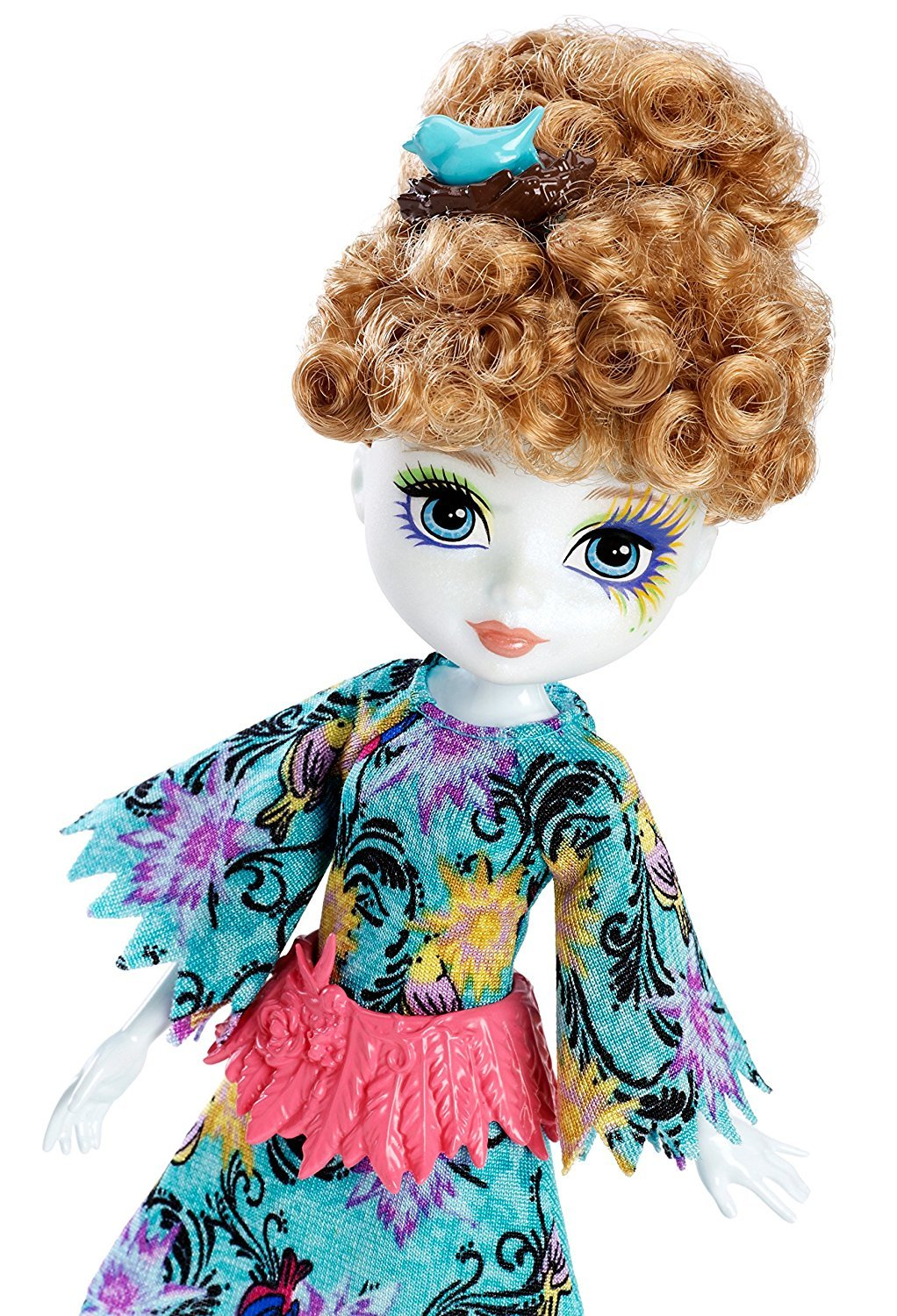 Ever After High: Dragon Games - Featherly Doll image
