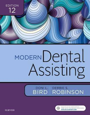 Modern Dental Assisting by Doni L Bird image