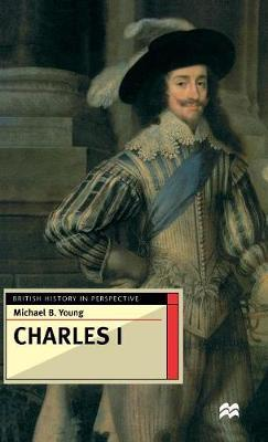 Charles I by Michael B. Young image