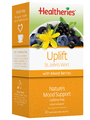 Healtheries Uplift with Mixed Berries Tea (Pack of 20)
