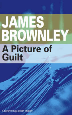 A Picture of Guilt by James Brownley image