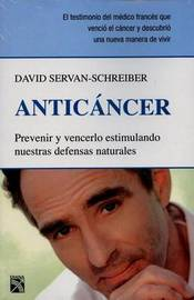 Anticancer by David Servan Schreiber