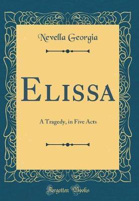 Elissa by Nevella Georgia