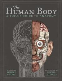 The Human Body by Richard Walker