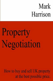 Property Negotiation by Mark Harrison image