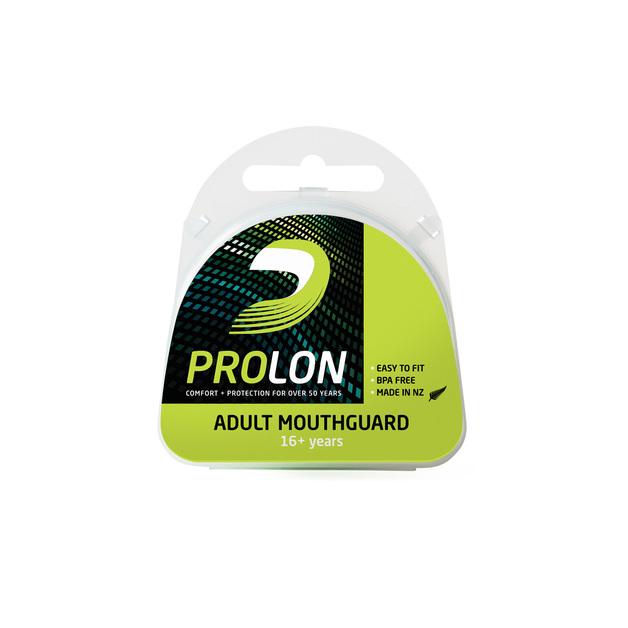 Prolon Adult Mouthguard - Peppermint
