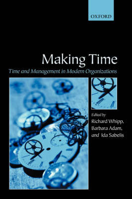 Making Time image