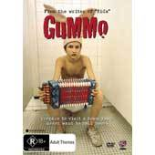 Gummo on DVD