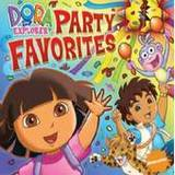 Party Favourites by Dora The Explorer