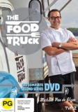 The Food Truck - Season 2 DVD