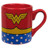 Wonder Woman - Uniform Mug