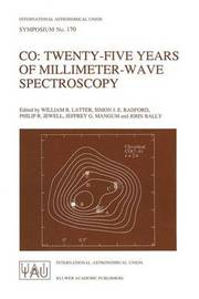 CO: Twenty-Five Years of Millimeter-Wave Spectroscopy