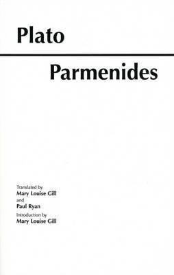 Parmenides by Plato image