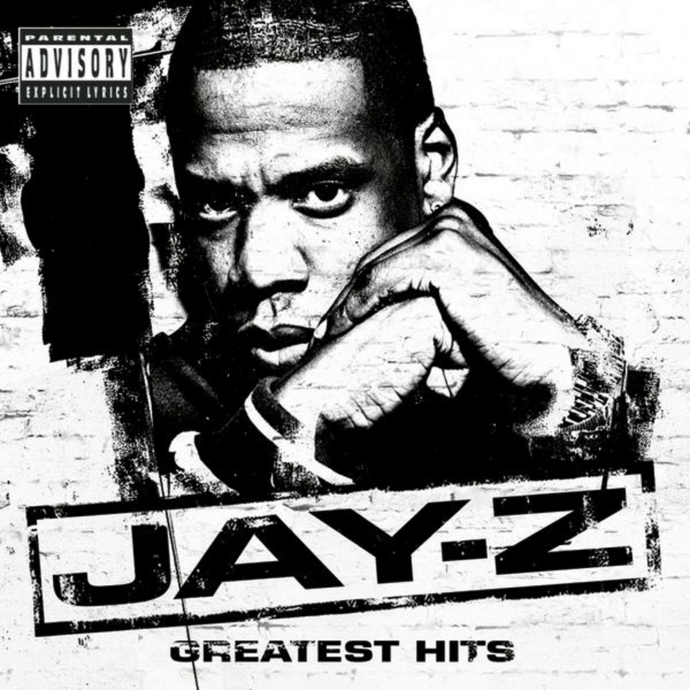 Greatest Hits by Jay Z image