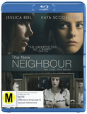 The New Neighbour DVD